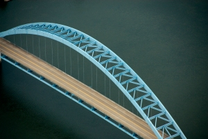 Bridge in South Pittsburg, TN