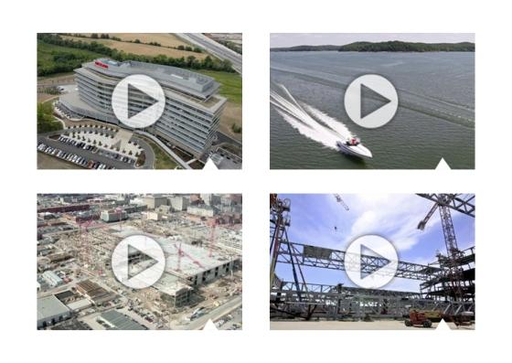 Aerial Innovations Video